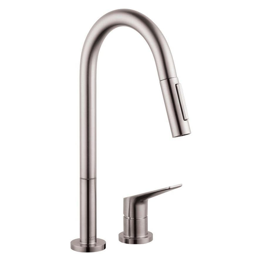 Hansgrohe Faucets Kitchen