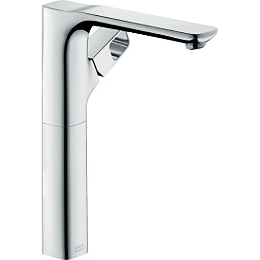 Shop Hansgrohe Axor Urquiola Chrome 1 Handle Single Hole Bathroom Faucet At L