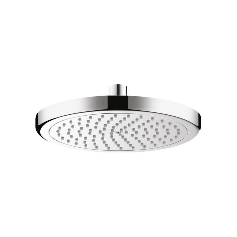 Hansgrohe Croma 8.625-in 2.5-GPM (9.5-LPM) Chrome Rain Showerhead