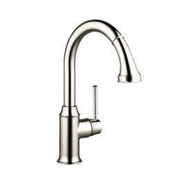 Shop kitchen faucets at for Mico designs seashore kitchen faucet