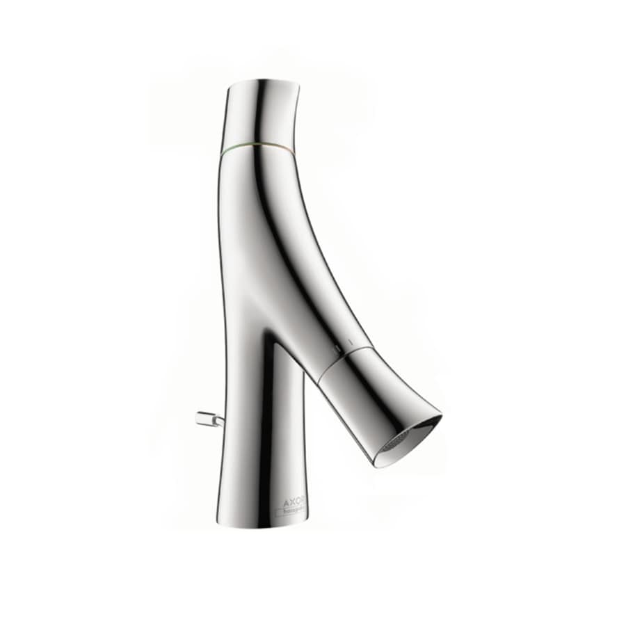 Shop hansgrohe starck chrome 2 handle single hole - Hansgrohe shower handle ...