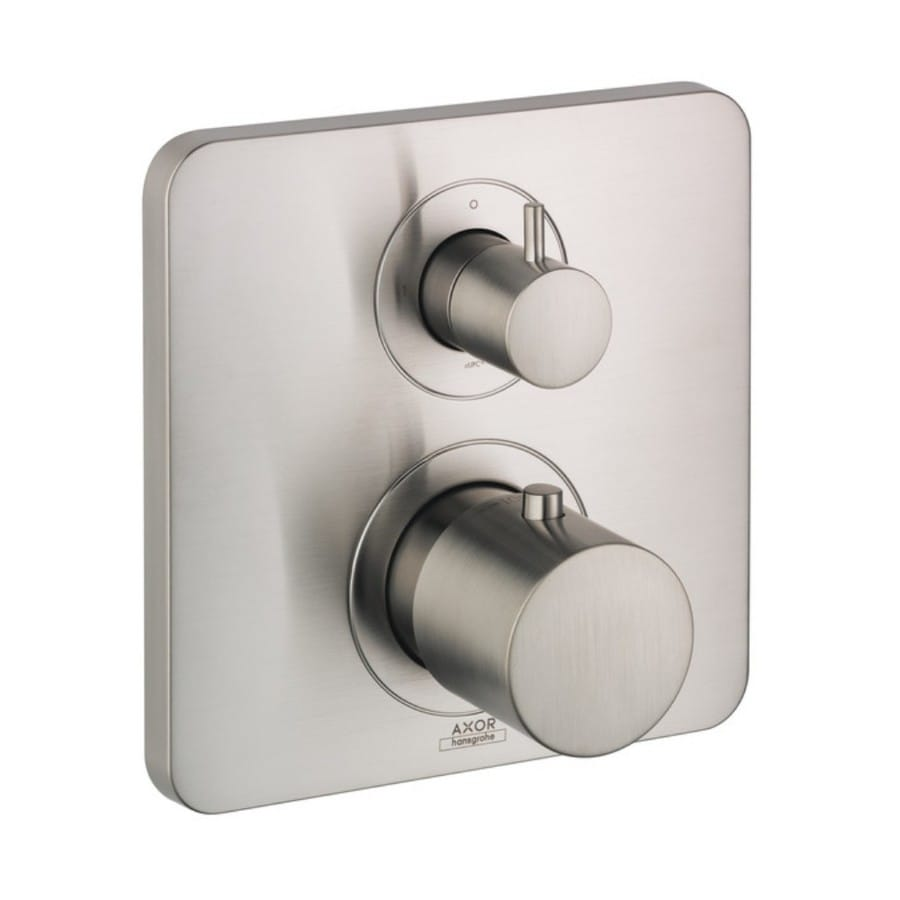 Shop Hansgrohe Axor Citterio M Thermostatic Trim with Volume Control ...