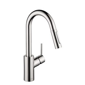 Hansgrohe Kitchen Faucets at Lowes.com