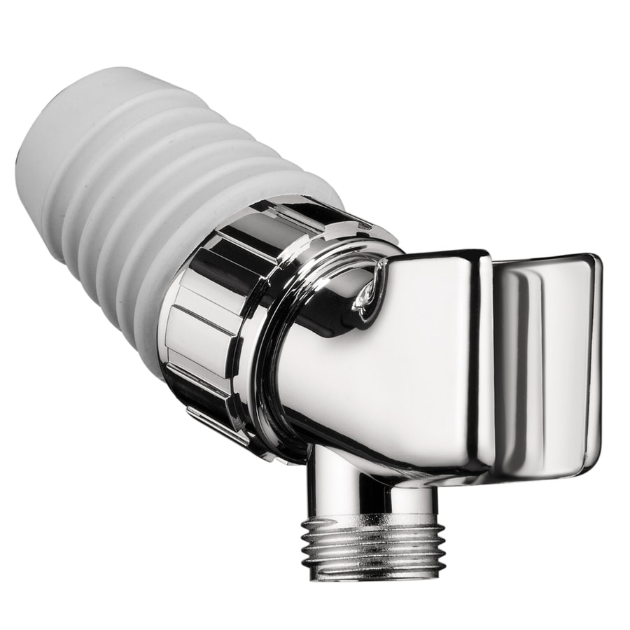 Hansgrohe Chrome Shower Arm Mount