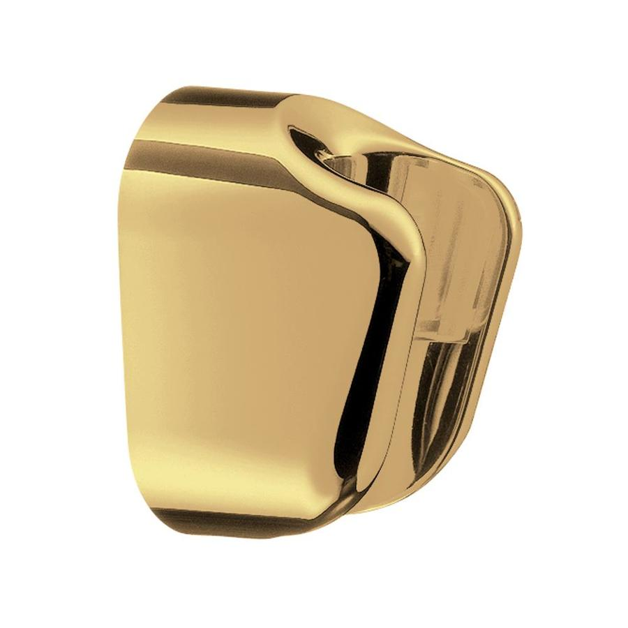 Hansgrohe Polished Brass Hand Shower Holder