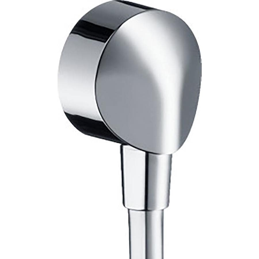 Hansgrohe Chrome Wall Bracket
