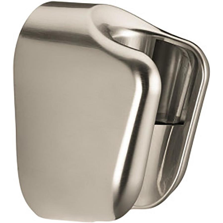 Hansgrohe Brushed Nickel Hand Shower Holder