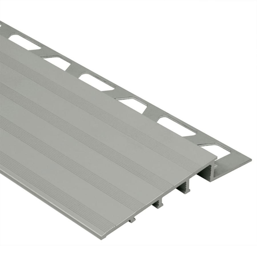 Shop Schluter Systems Reno Ramp 0 375 In W X 98 5 In L