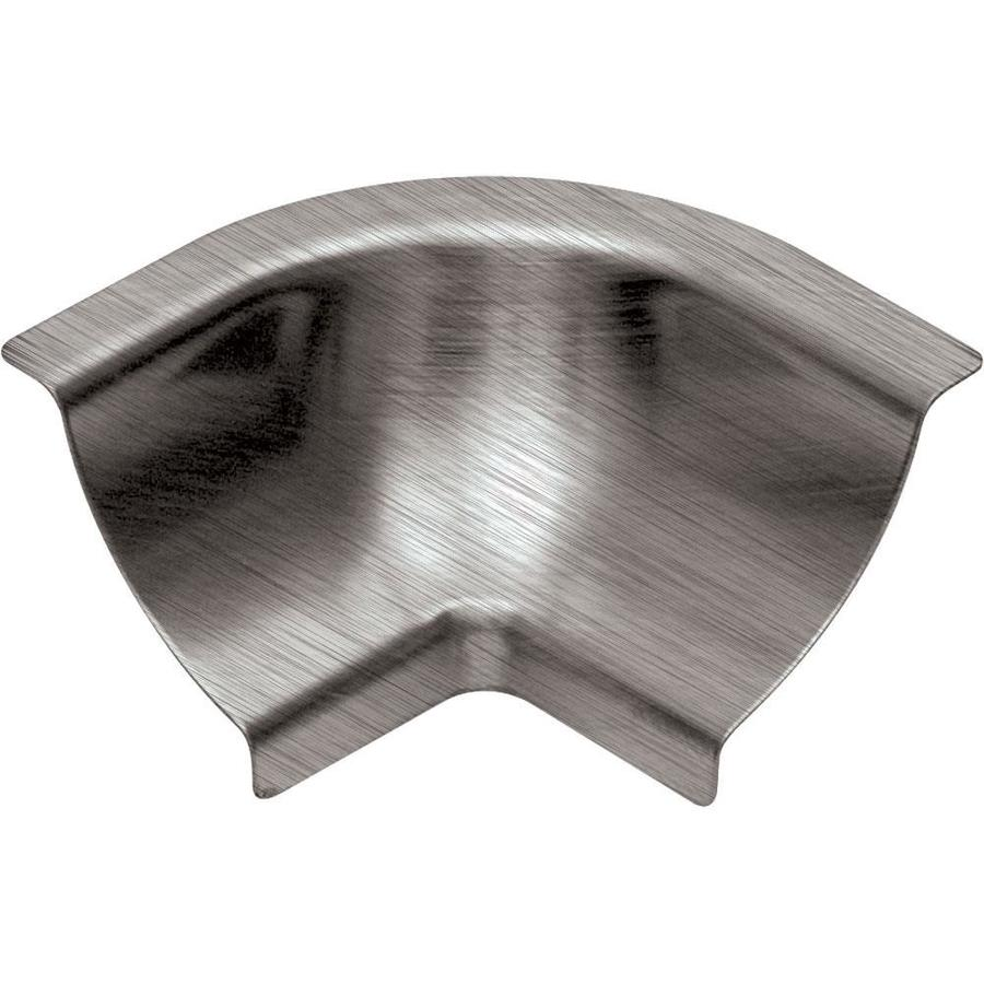 Schluter Systems Dilex-EHK 1-in W x 1.5-in L Steel Tile Edge Trim