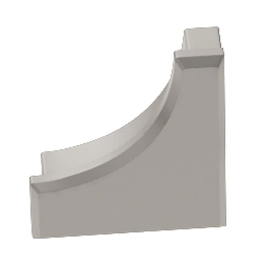 Schluter Systems 0.563-in W x 0.5-in L Aluminum Commercial/Residential Tile Edge Trim