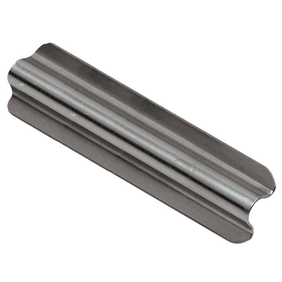 Schluter Systems Rondec 0.313-in W x 2-in L Steel Tile Edge Trim