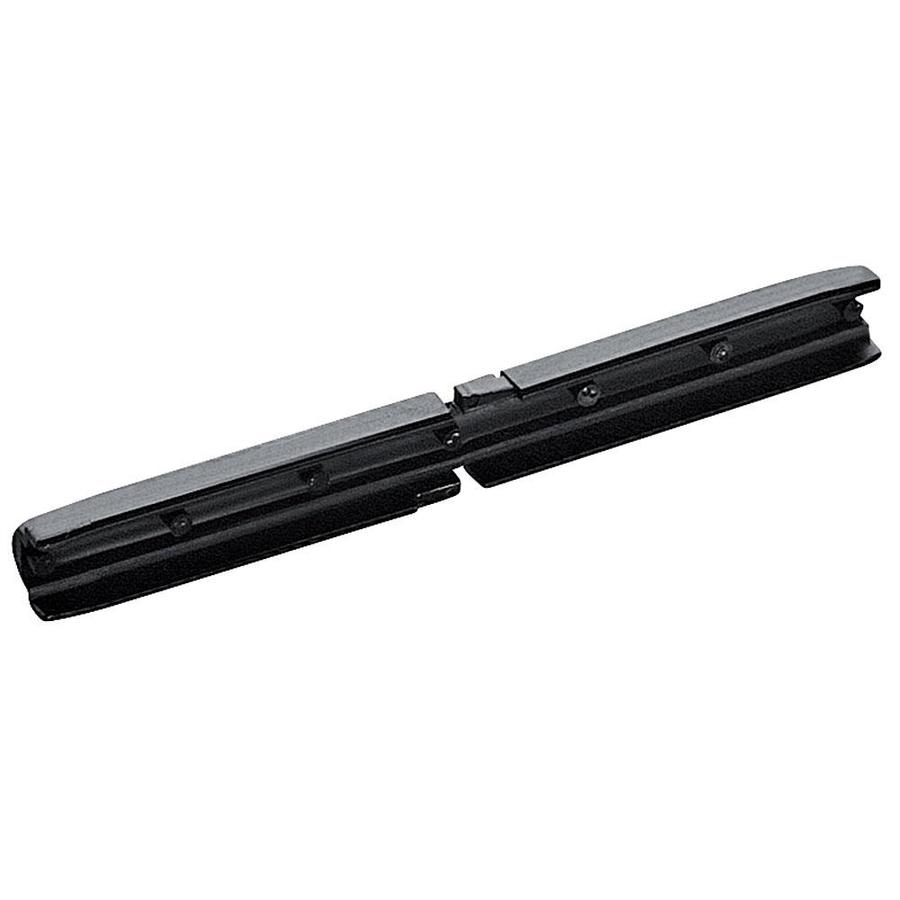 Schluter Systems Rondec 0.5-in W x 2-in L Aluminum Tile Edge Trim