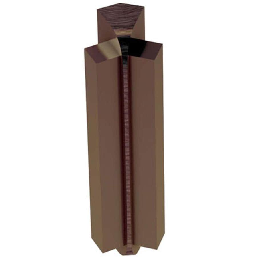 Schluter Systems 0.313-in W x 1.813-in L Aluminum Commercial/Residential Tile Edge Trim