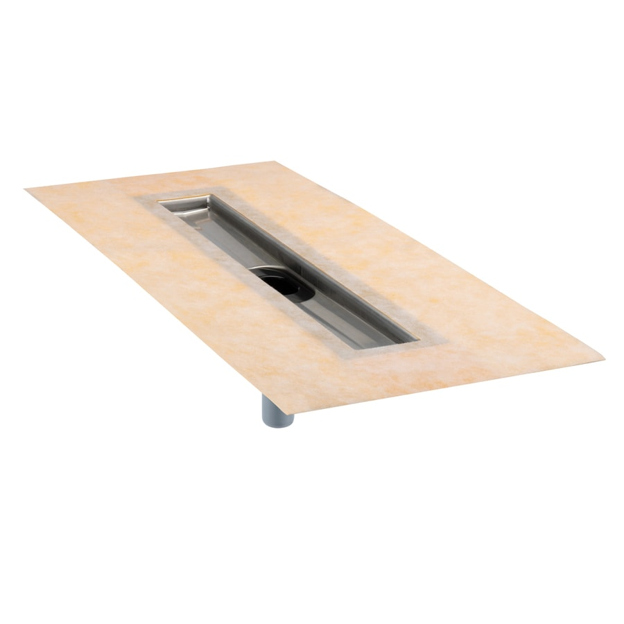 Schluter Systems Tile Edge Trim