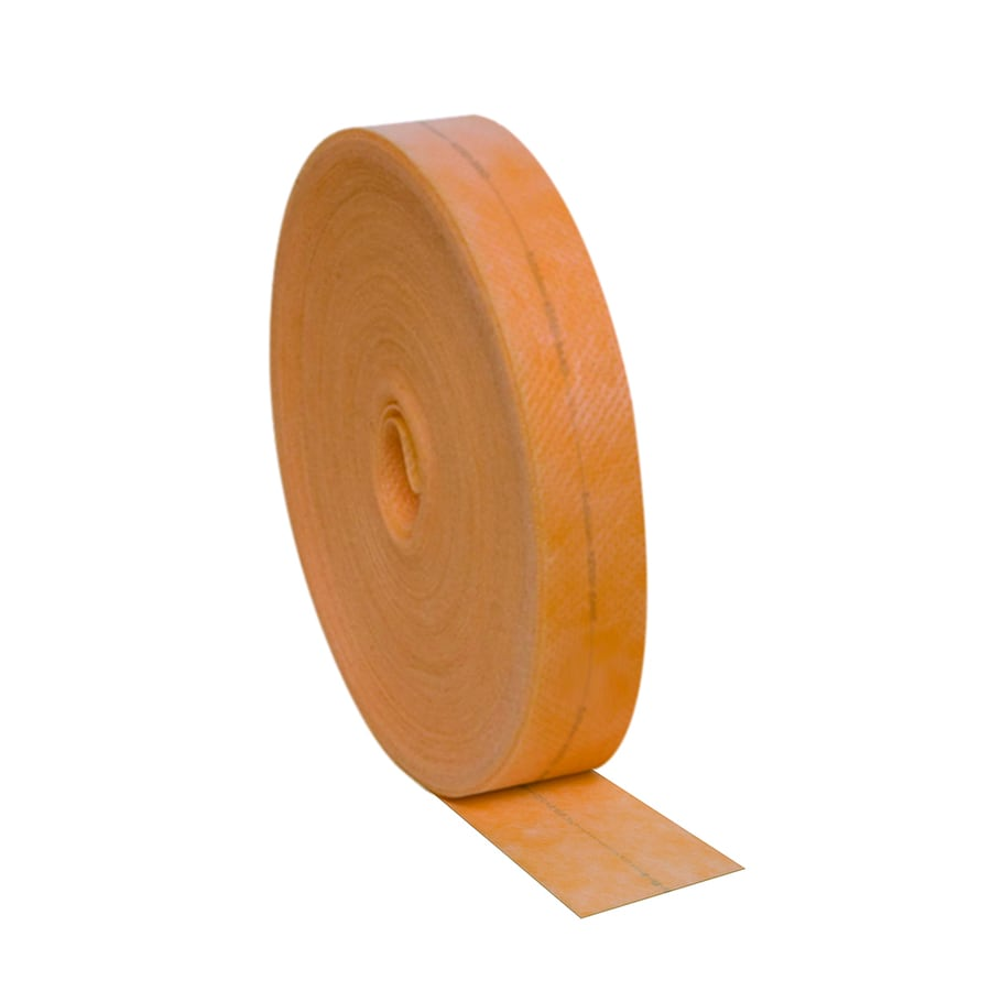 Thickness 8 Mil Schluter Systems Kerdi WaterProof Membrane 10 Square Foot