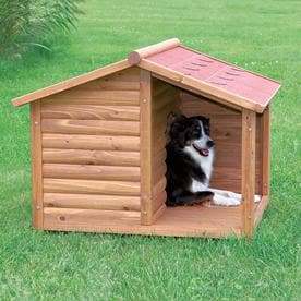 Dog Houses at Lowes com