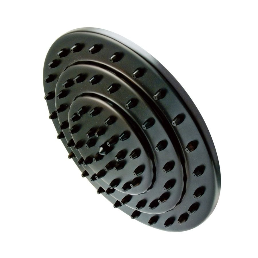 Elements of Design Milano Oil-Rubbed Bronze Rain Shower Head