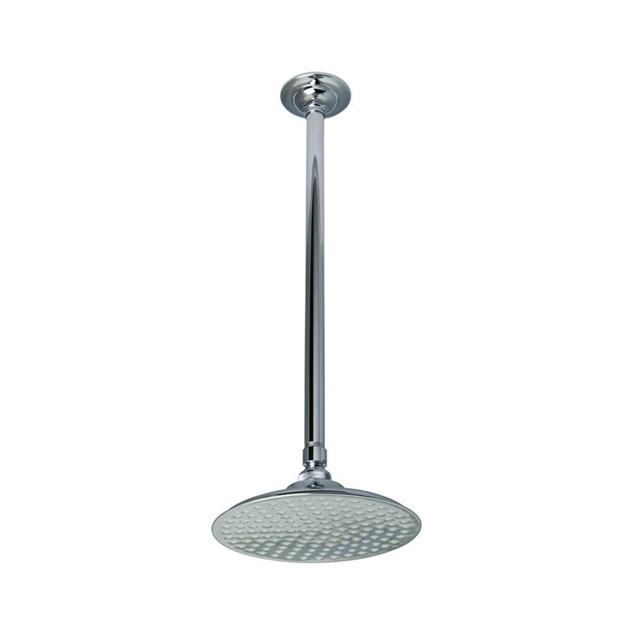 Elements of Design Trimscape Chrome Rain Shower Head