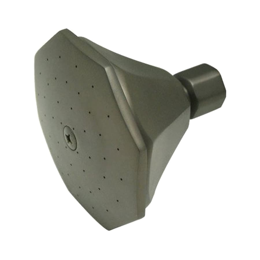 Elements of Design Victorian Oil-Rubbed Bronze 1-Spray Shower Head