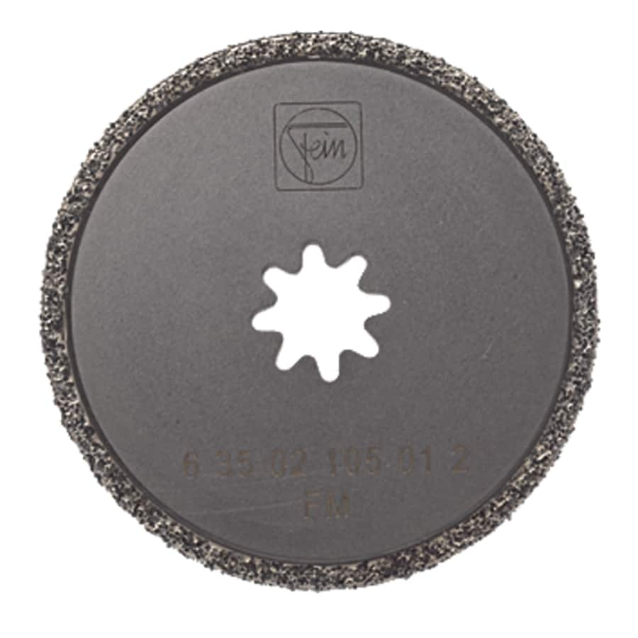 FEIN Diamond Oscillating Tool Blade