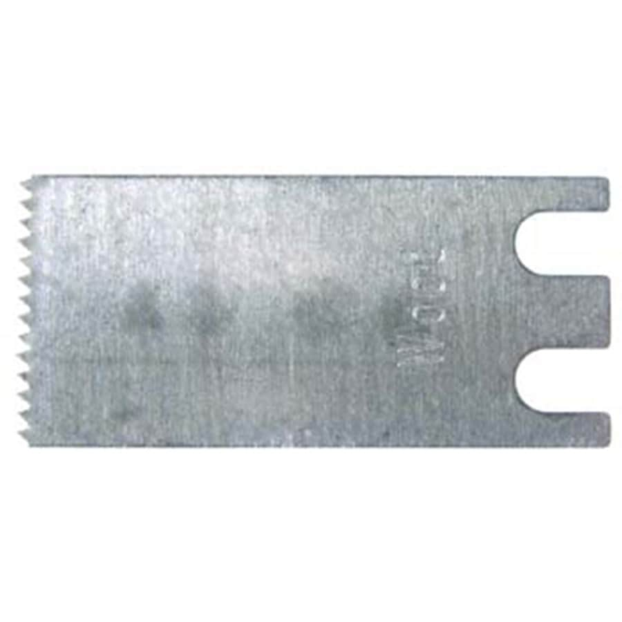 FEIN 2-Pack High Speed Steel Oscillating Tool Blades