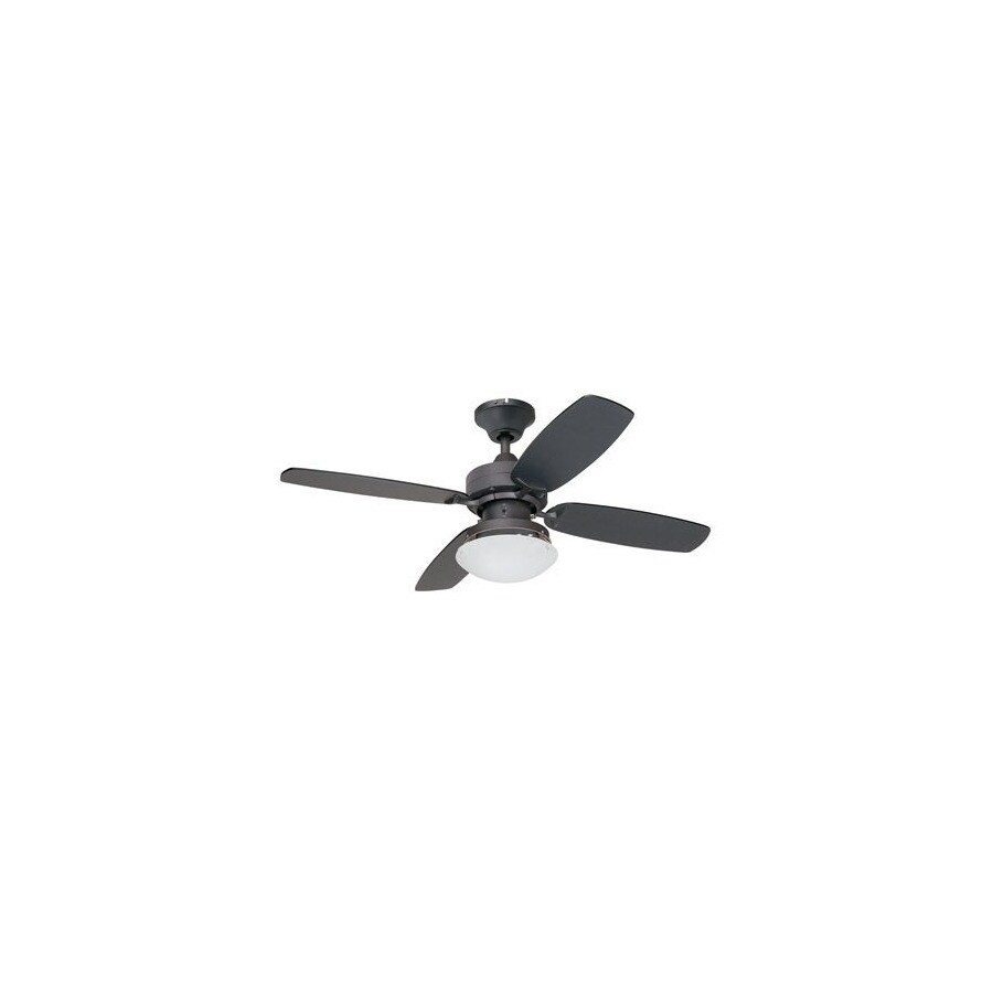 Yosemite Home Decor 36-in Ashley Venetian Bronze Ceiling Fan with Light Kit