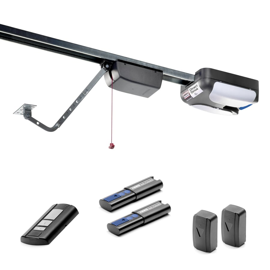 SOMMER 550 Newton Direct Drive Garage Door Opener