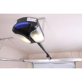 Sommer 0 75 Hp Direct Drive Garage Door Opener At Lowes Com