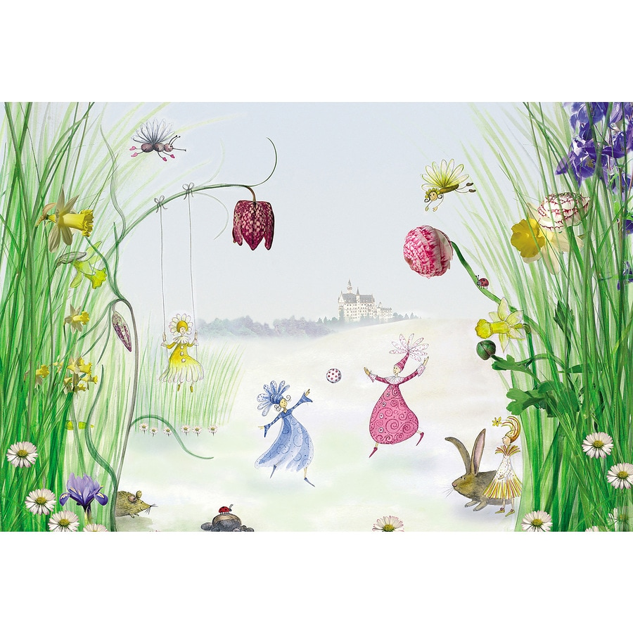 Brewster Wallcovering Komar Kids-Infant Murals