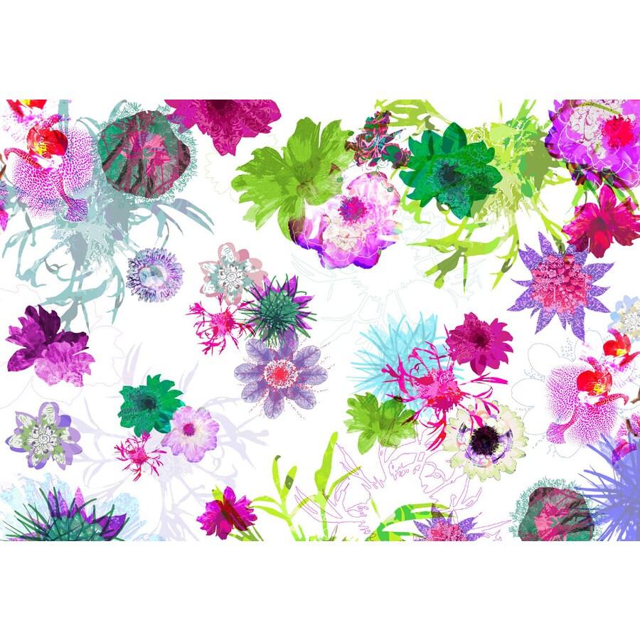Brewster Wallcovering Komar Floral Mural