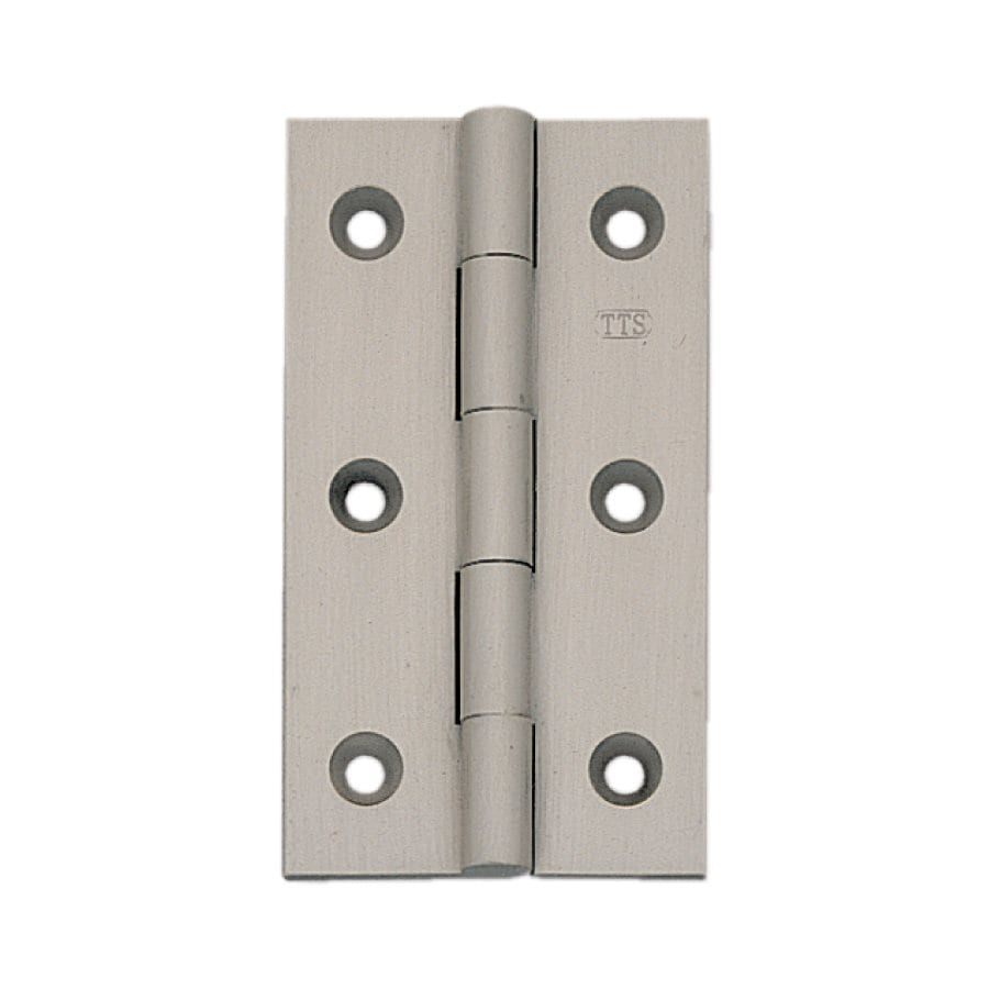 Sugatsune 50mm x 32mm Satin Nickel Butt Cabinet Hinge