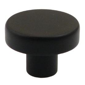 Rusticware Modern Round Cabinet Knob