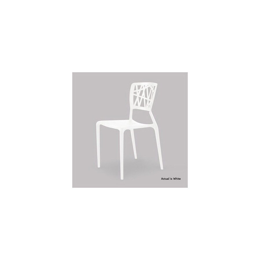 Source Outdoor Cast Aluminum Patio Dining Chair