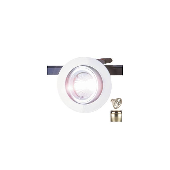 Antique Br Gimbal Recessed Lighting