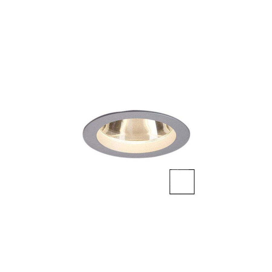 Bruck Lighting Systems Ledra 3 In White Open Recessed
