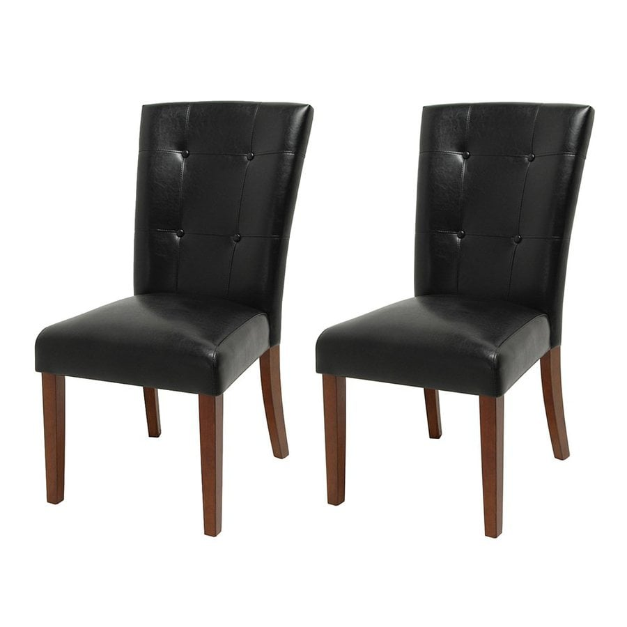 Steve Silver Company Set of 2 Bello Side Chairs