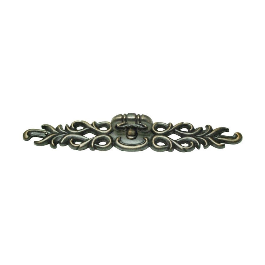 Residential Essentials 1-1/8-in Center-To-Center Venetian Bronze Novelty Cabinet Pull