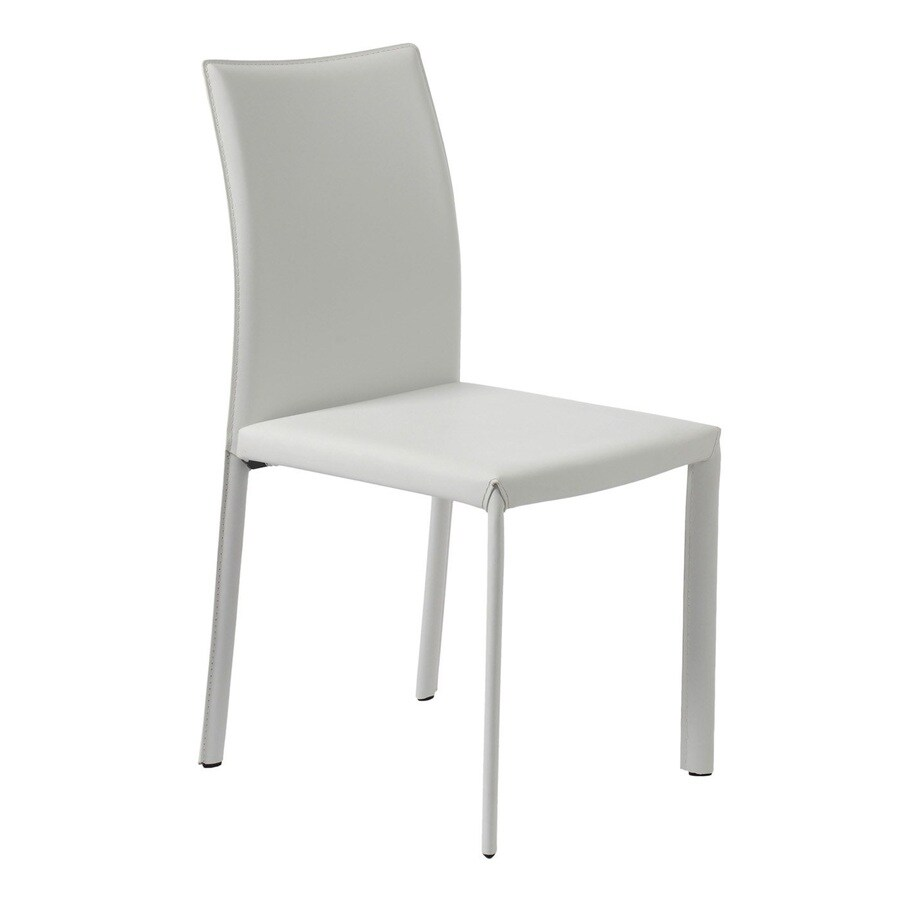 Eurostyle Set Of 4 Molly Contemporary Side Chairs
