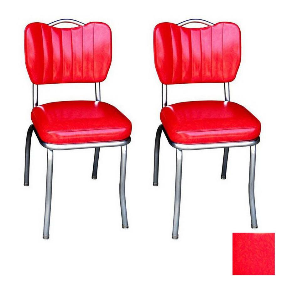 Richardson Seating 50's Retro Contemporary Dining Chair