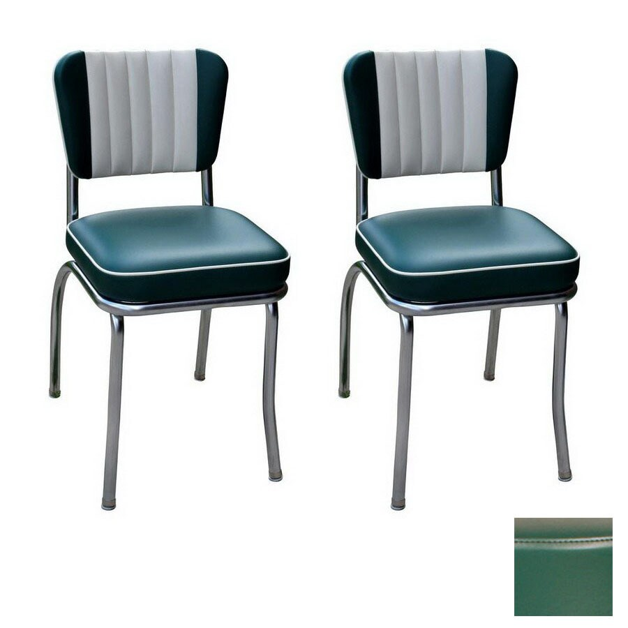 Chrome Kitchen Chairs