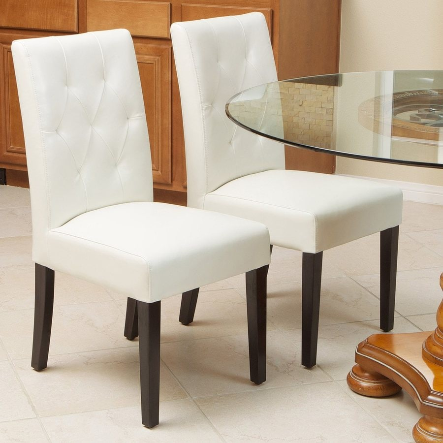 Shop best selling home decor set of 2 gentry white side for Best selling home decor products