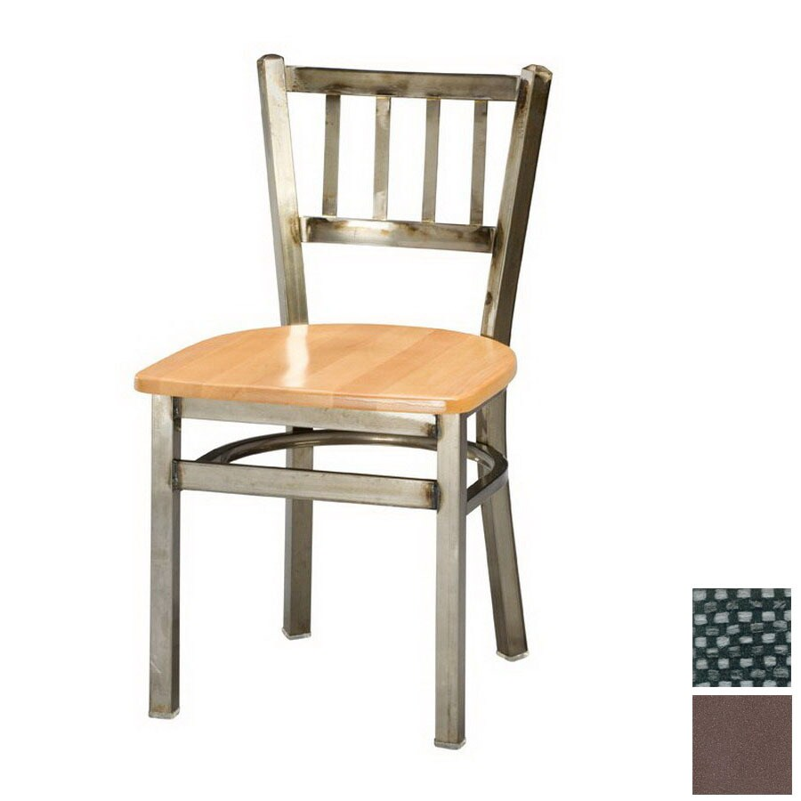 Regal Seating Set of 2 Bronze Dining Chairs
