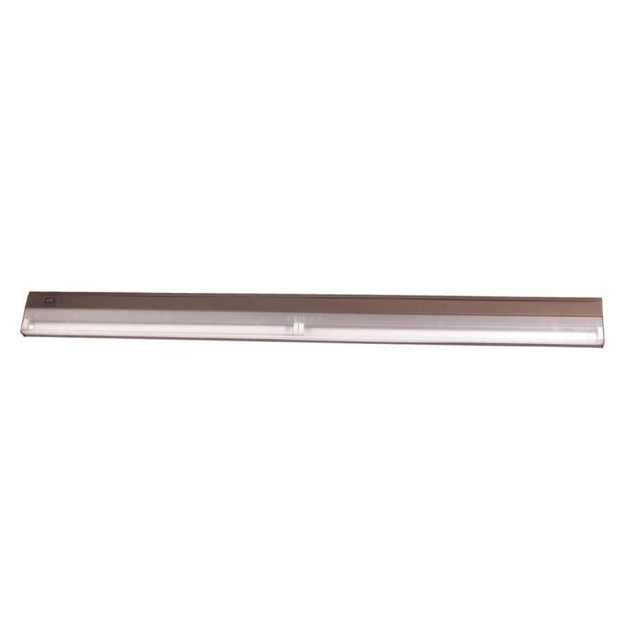 shop acclaim lighting 42 in hardwired under cabinet. Black Bedroom Furniture Sets. Home Design Ideas