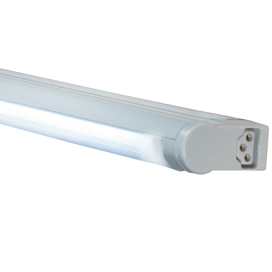 Shop JESCO Sleek Plus 19.5-in Plug-In Under Cabinet