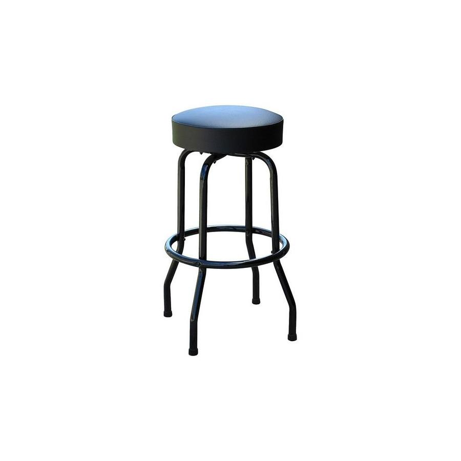 Richardson Seating Floridian Black Bar Stool