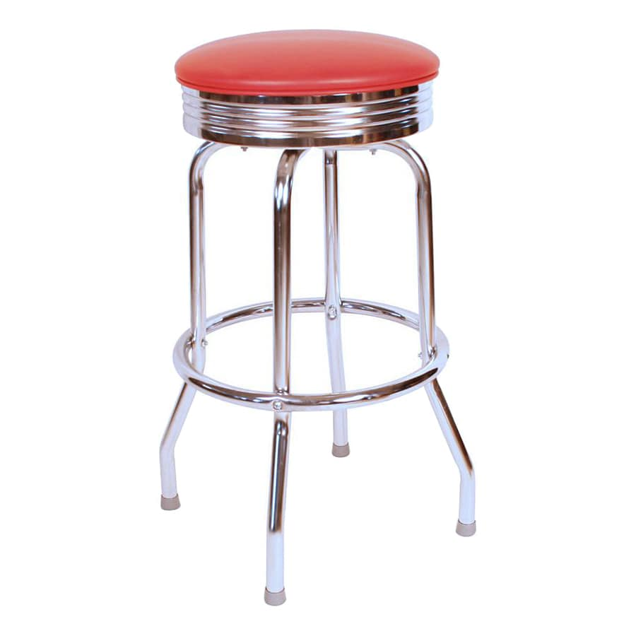Richardson Seating Floridian Chrome Counter Stool