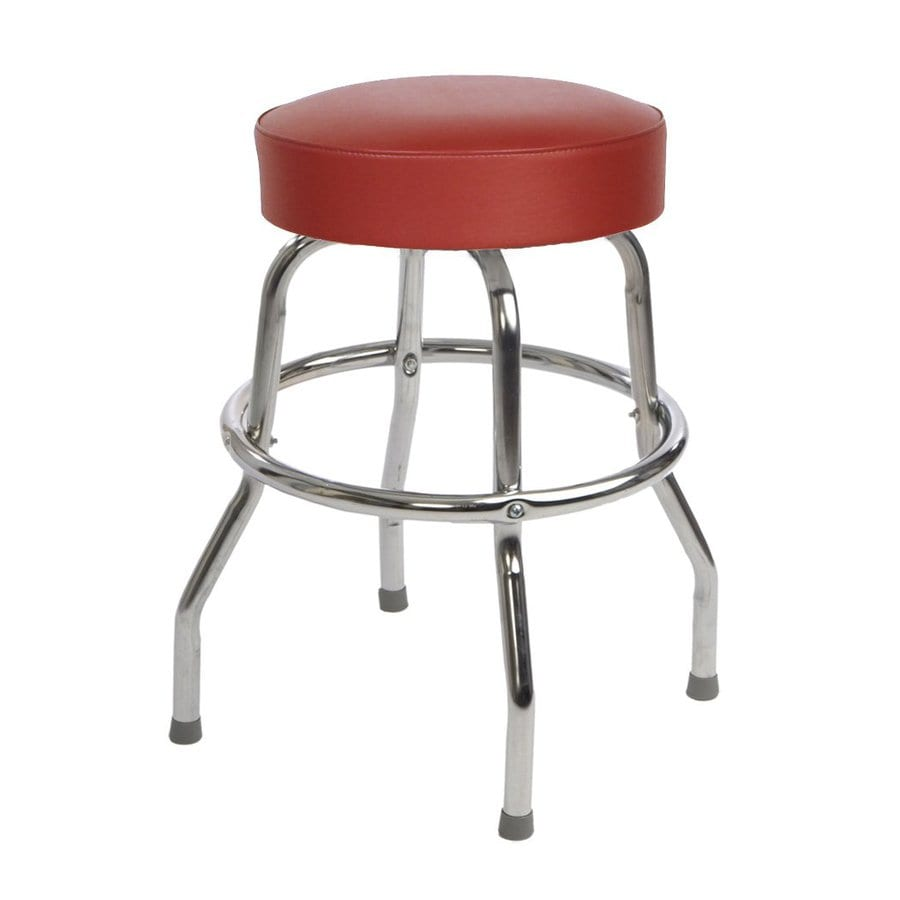 Shop Richardson Seating Floridian Counter Stool At Lowes Com