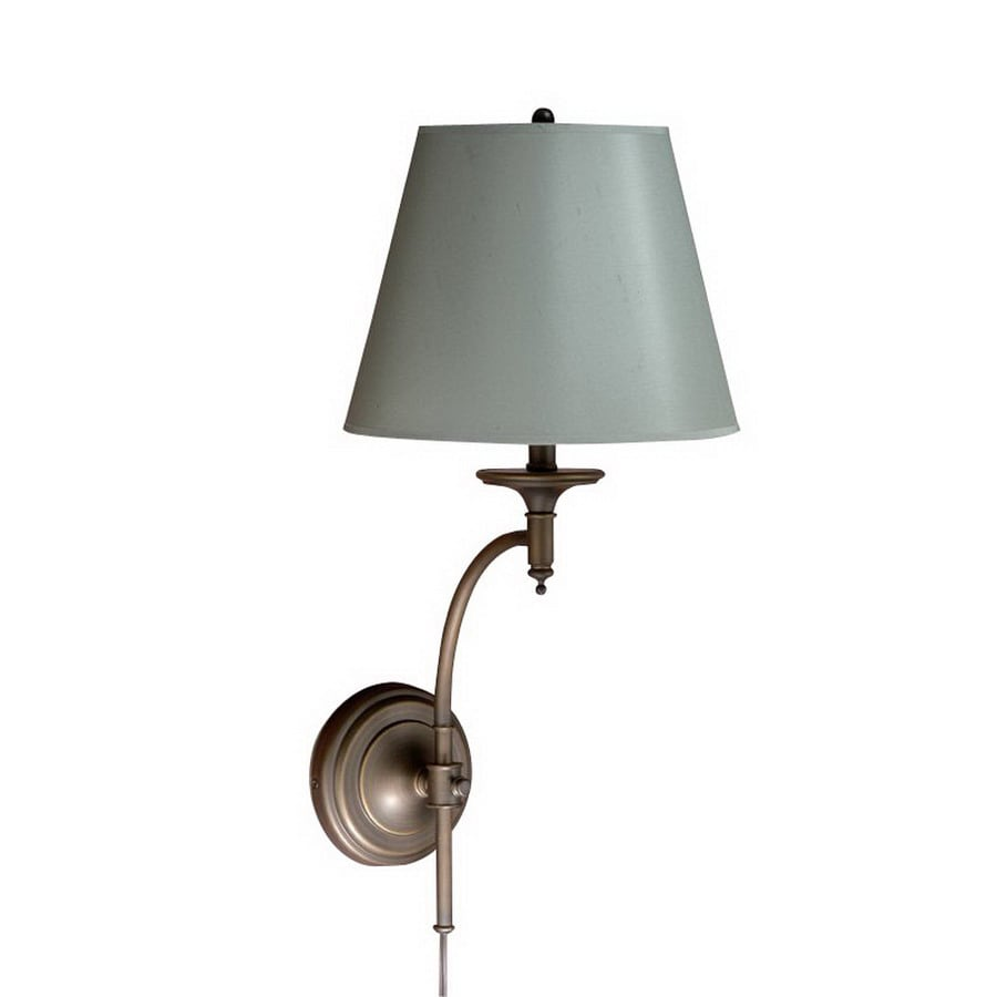 Nice Shop Cascadia Lighting Josephine 15 In W 1 Light Gold Laced Cafe Arm