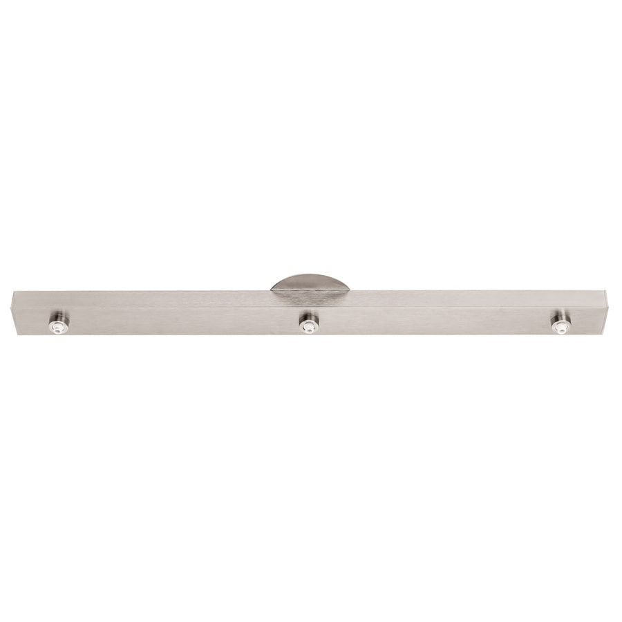 Access Lighting Unijack Linear Metal Ceiling Connector