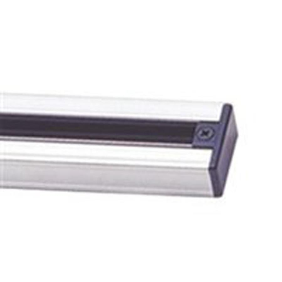 Cal Lighting Steel-Painted Linear Track Light Track